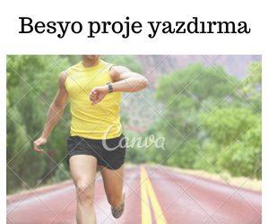Besyo proje yazdırma